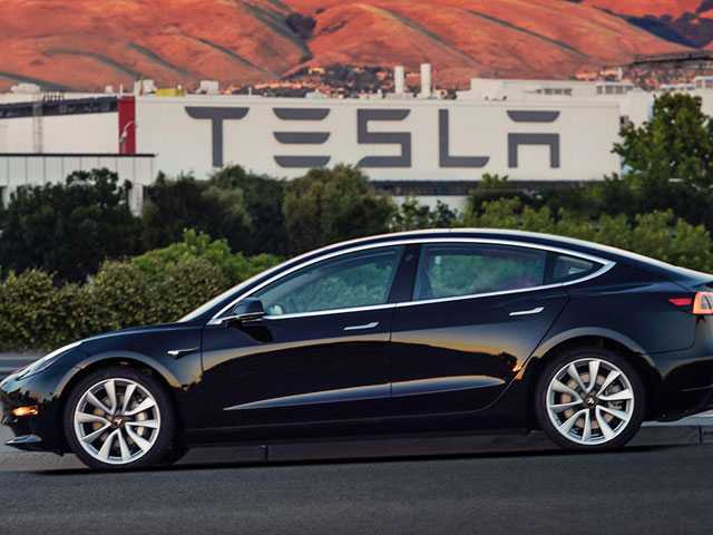 Mainstream Model 3 Holds Promise - and Peril - for Tesla