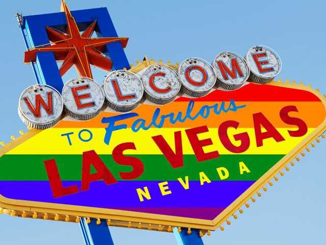Where to Live Pride in Vegas, 365 Days a Year