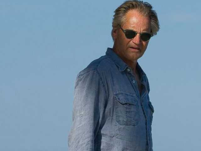 Actor, Playwright Sam Shepard Dies at 73