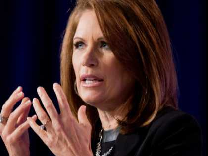 Michele Bachmann Calls Minneapolis Hate Crime Hotline a Violation of Church and State