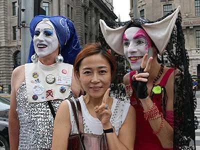 Sisters Fight Global Homophobia
