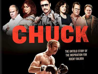 Review :: Chuck