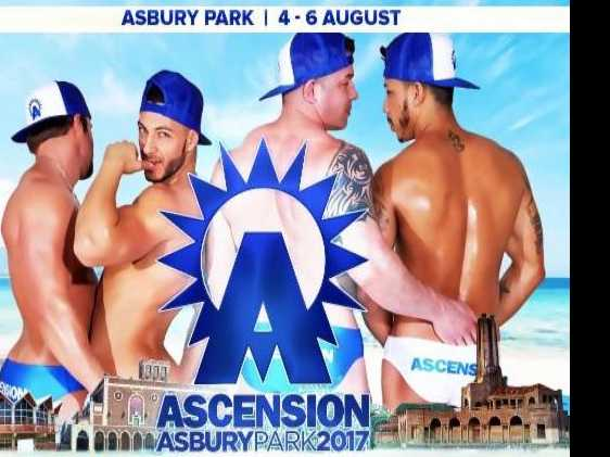 Ascension Reinvention: Asbury Park Edition August 4 - 6