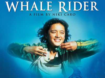 Review :: Whale Rider - 15th Anniversary Edition