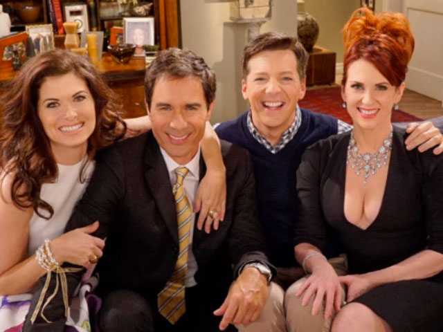 Watch: Go Inside the 'Will & Grace' Revival with Entertainment Weekly Cover Story