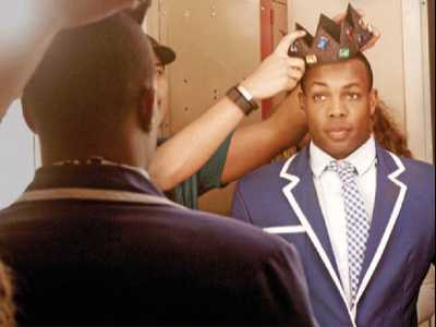 Todrick Hall - 'Straight Outta Oz'