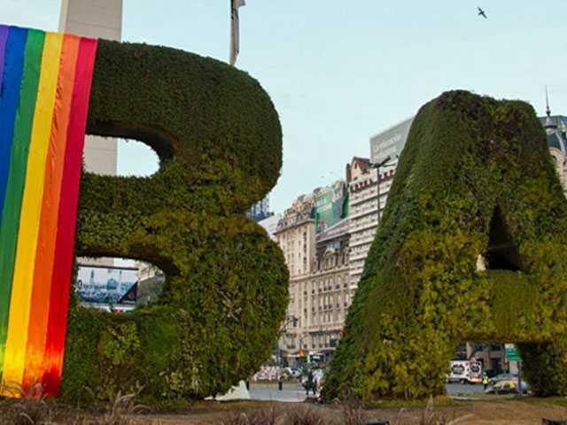 Buenos Aires Prepares for BA Diversa