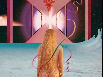Listen: Kesha Offers Up a 'Hymn' for the Hymnless