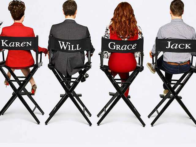 NBC Announced Season 2 for 'Will & Grace' Reboot Pre-Debut