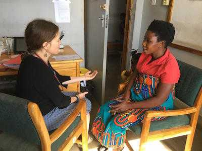 Researchers in Malawi Study Impact of HIV Exposure During Pregnancy on Infant Immune Development