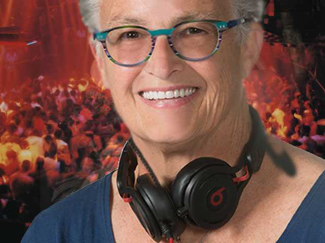 Wendy Hunt, 'Queen Mother' of DJs, Dead at 64