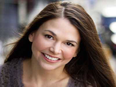 Sutton Foster Joins Broadway Series in Provincetown