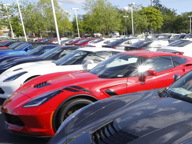 Summertime Blues: July Sees Big Decline in U.S. Auto Sales