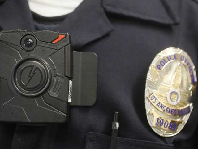 Bodycam Footage Raises Questions for Police Department