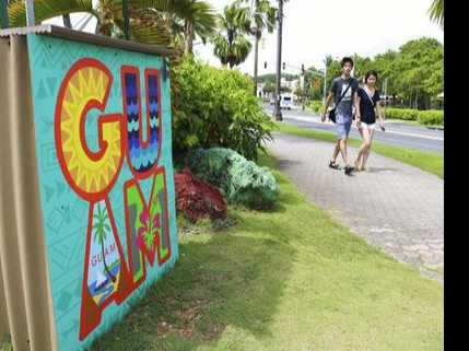 Guam's Worries Grow as Tensions Rise Between US, North Korea