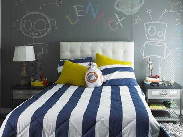 Kids' Bedroom Oases Should Reflect Their Personalities