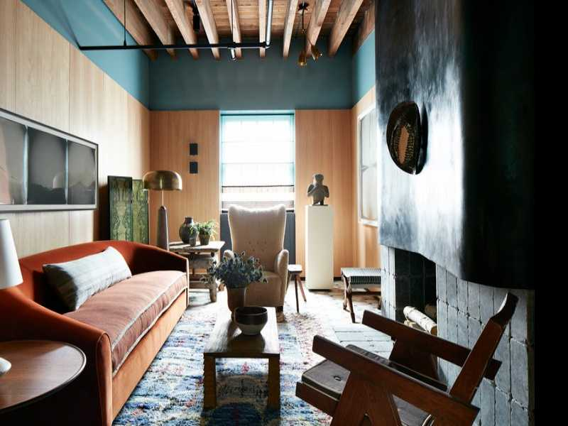 Curtain Up: Fall Decor Takes the Style Stage