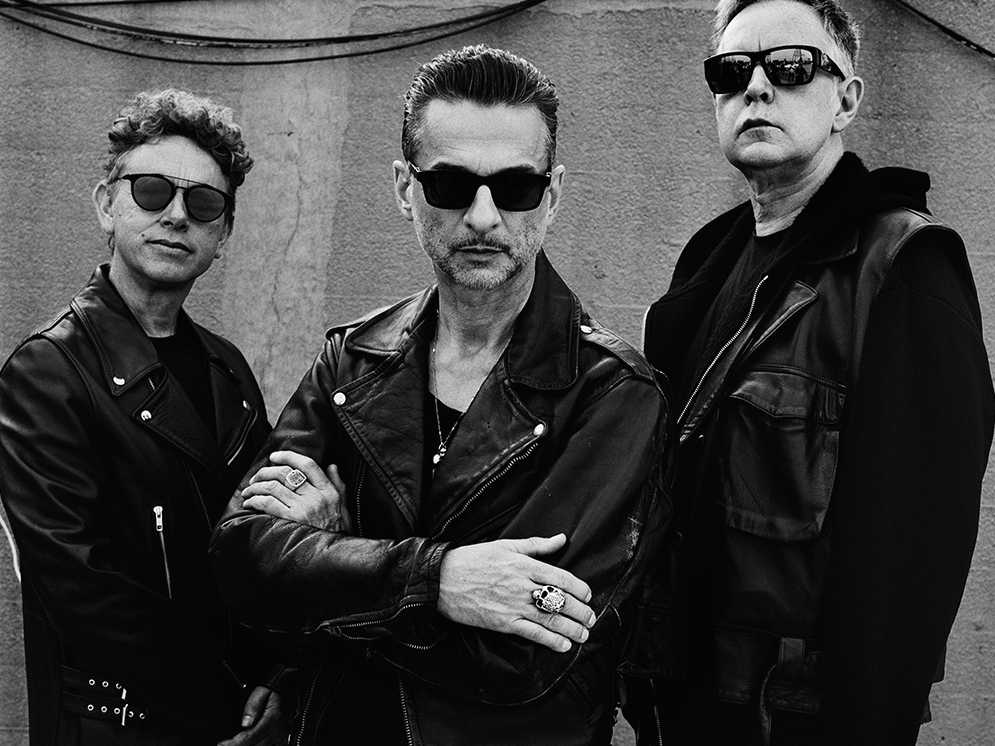 Review :: Depeche Mode