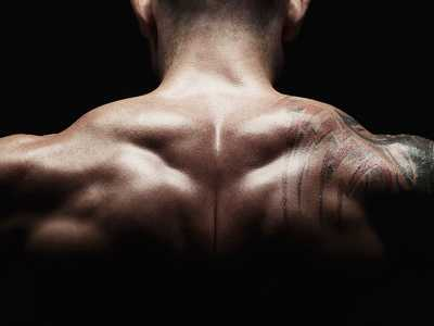 Four Classic Back Sculpting Exercises