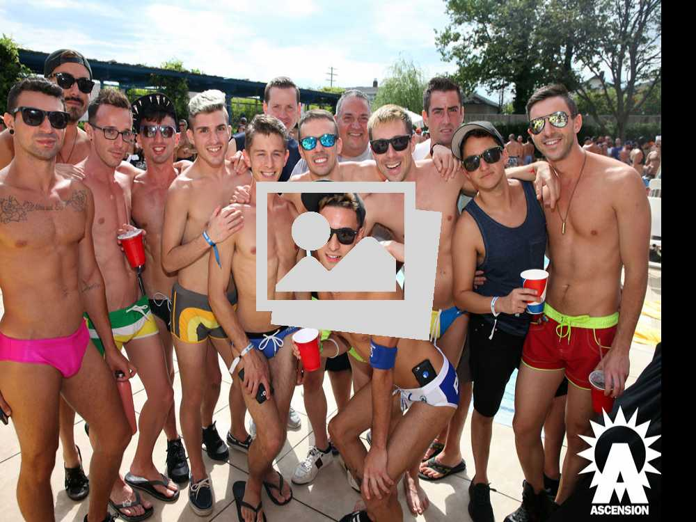 Ascension Weekend Pool Party @ Asbury Hotel :: August 6, 2017