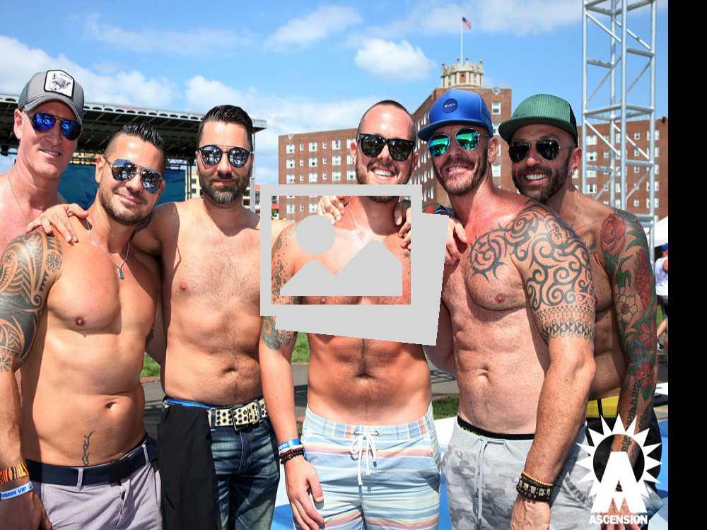 Ascension Beach Party Hit's Asbury Park :: August 5, 2017