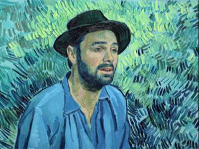 Review :: Loving Vincent