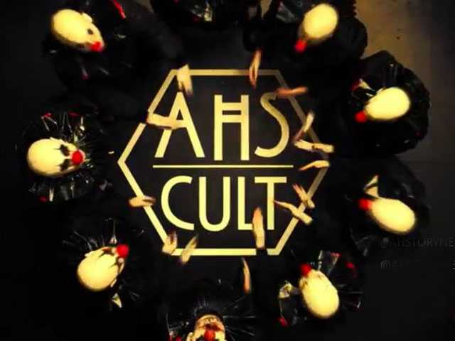 'American Horror Story: Cult' Stars Can't Say Much About it