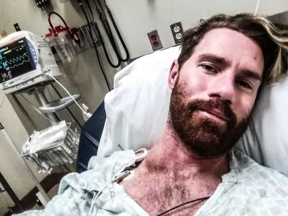 Funding Page Created for Former Gay Porn Star's Cancer Battle