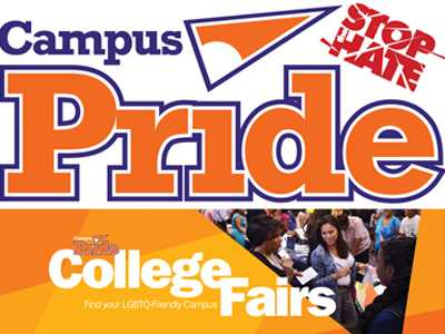 Campus Pride Enters New School Year with Renewed Ambition