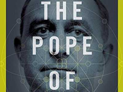 Review :: The Pope of Physics
