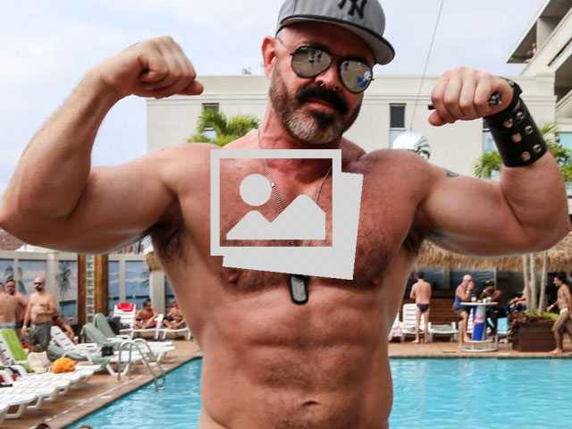 Plunge Pool Party @ The Empress Hotel In Asbury Park :: August 12, 2017