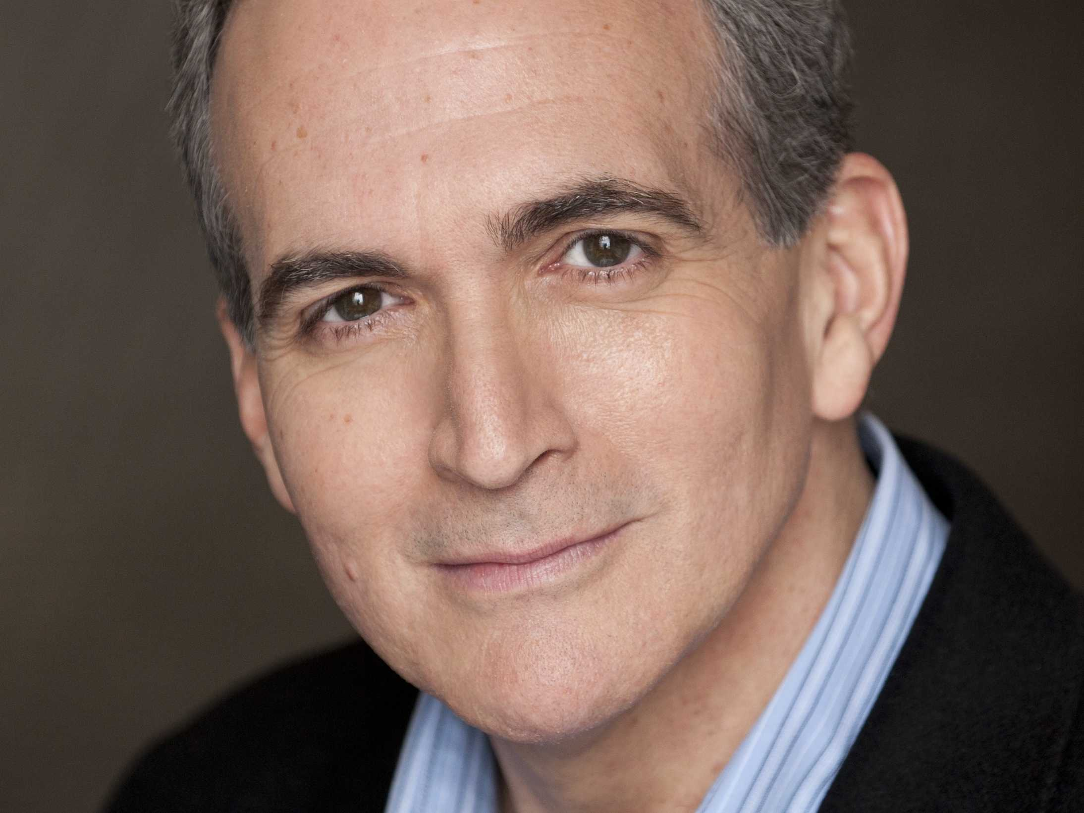 Broadway Vet Joel Briel Stars in Raucous 'The Producers'