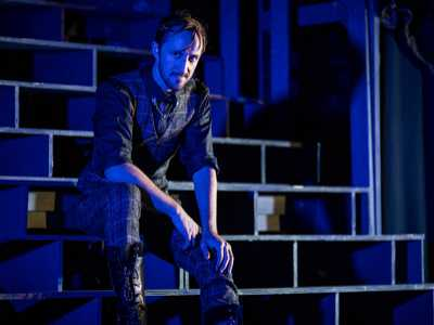 Review :: Hamlet