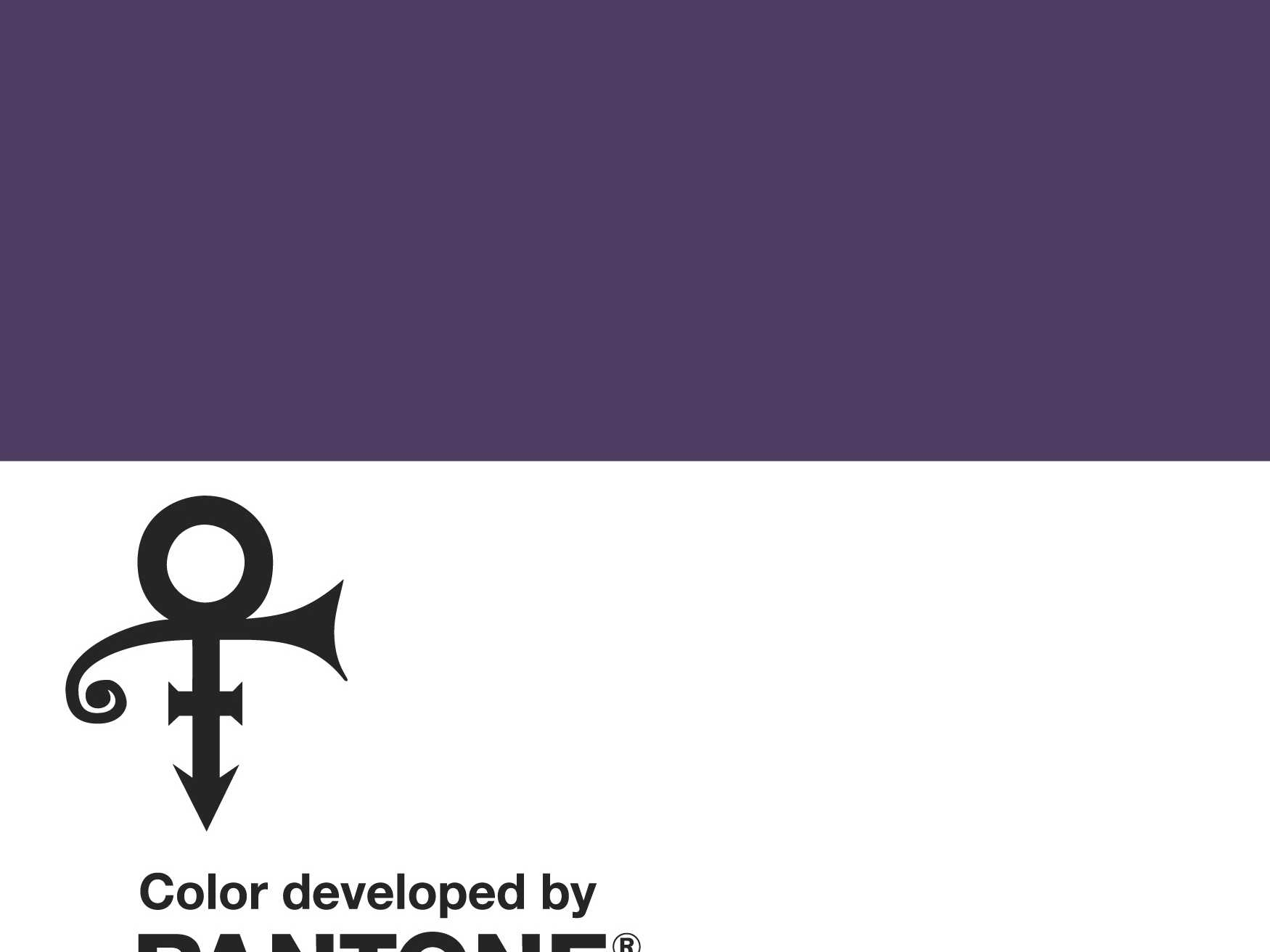 Pantone Creates 'Purple Rain' Hue to Honor Prince