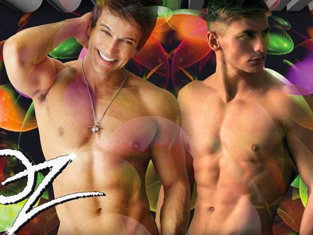Double Dipping: 2 Ways to Experience Southern Decadence