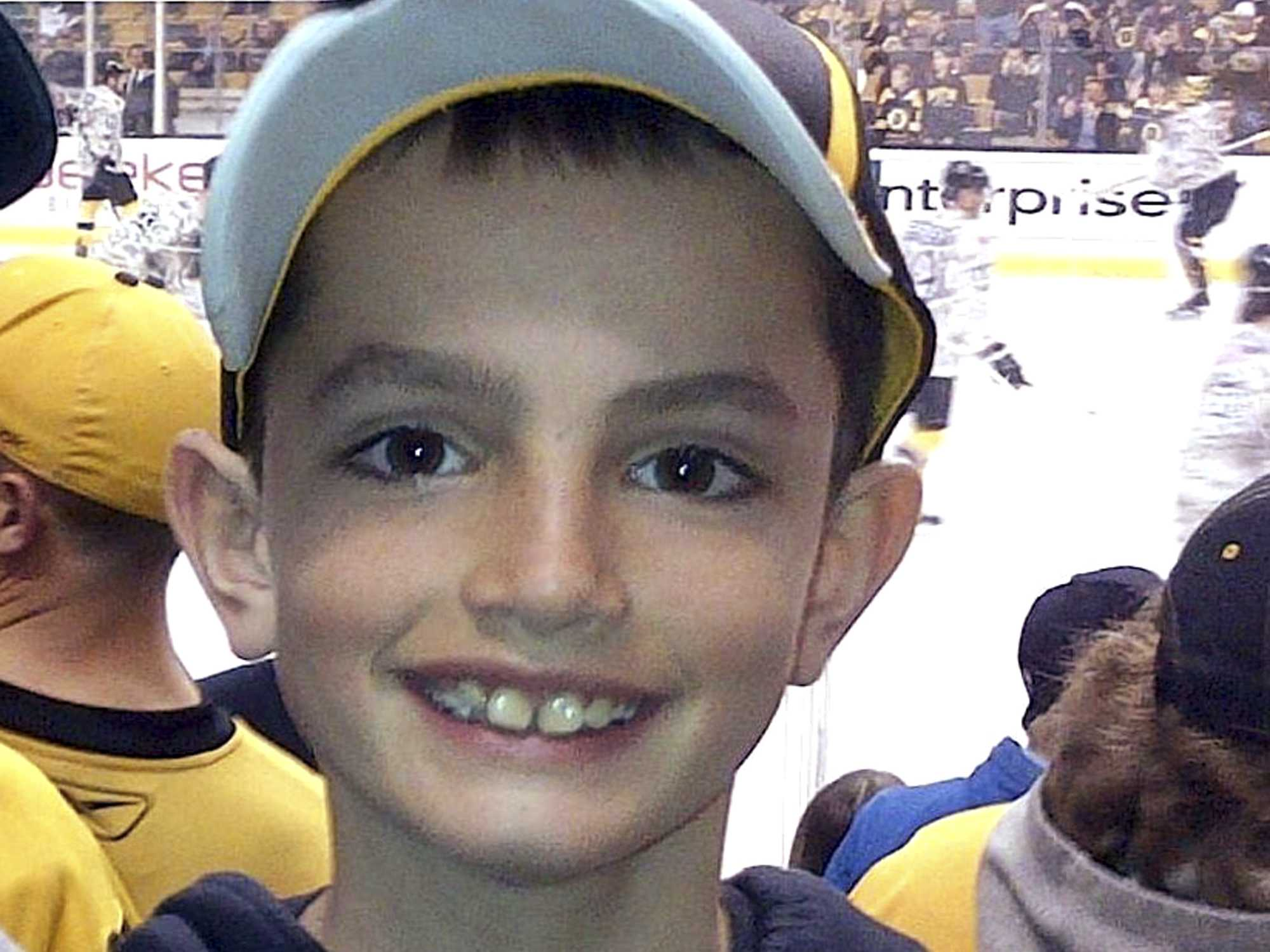 Work to Begin on Park Dedicated to Marathon Bombing Victim