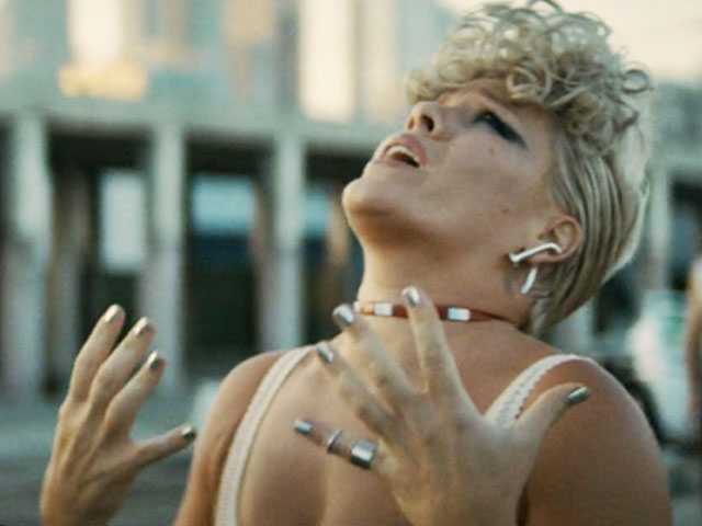 Watch: P!NK Releases Music Video for 'What About Us'