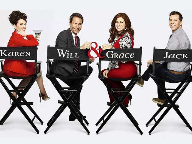 A 'Will & Grace' Fan Favorite Won't Be Returning for Revival
