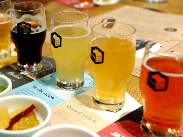 Changing Times Brew Bitter Taste For Japan's Beer Makers