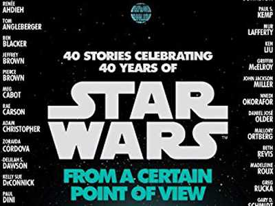 Review :: From A Certain Point Of View