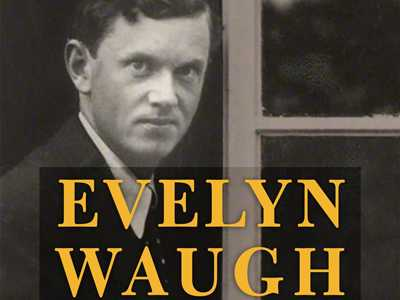 Review :: Evelyn Waugh: A Life Revisited