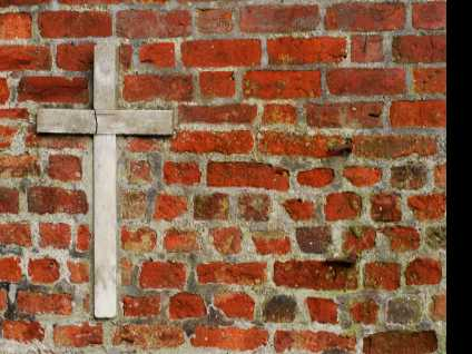 Church Tells Gay Men to Starve Themselves to Turn Straight