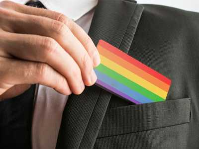 Six Reasons Gays Are a Higher Form of Evolution