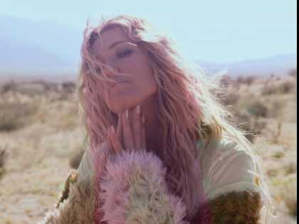 Watch: Rachel Platten Releases Video for Powerful Single 'Broken Glass'