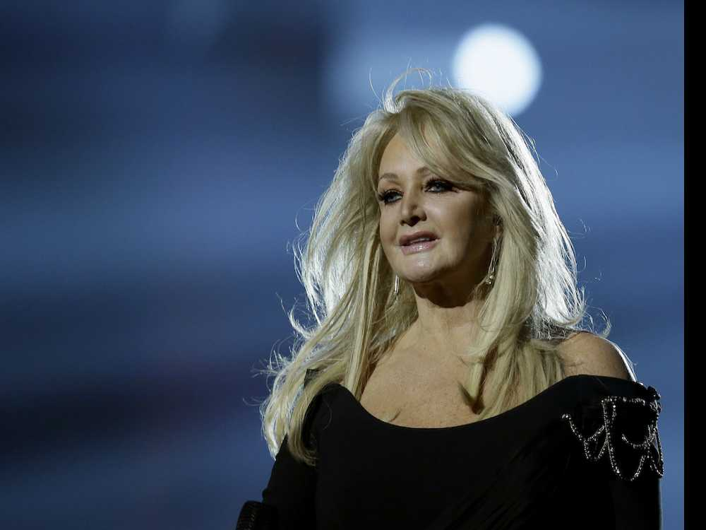 Bonnie Tyler to Sing 'Total Eclipse' Aboard Royal Caribbean