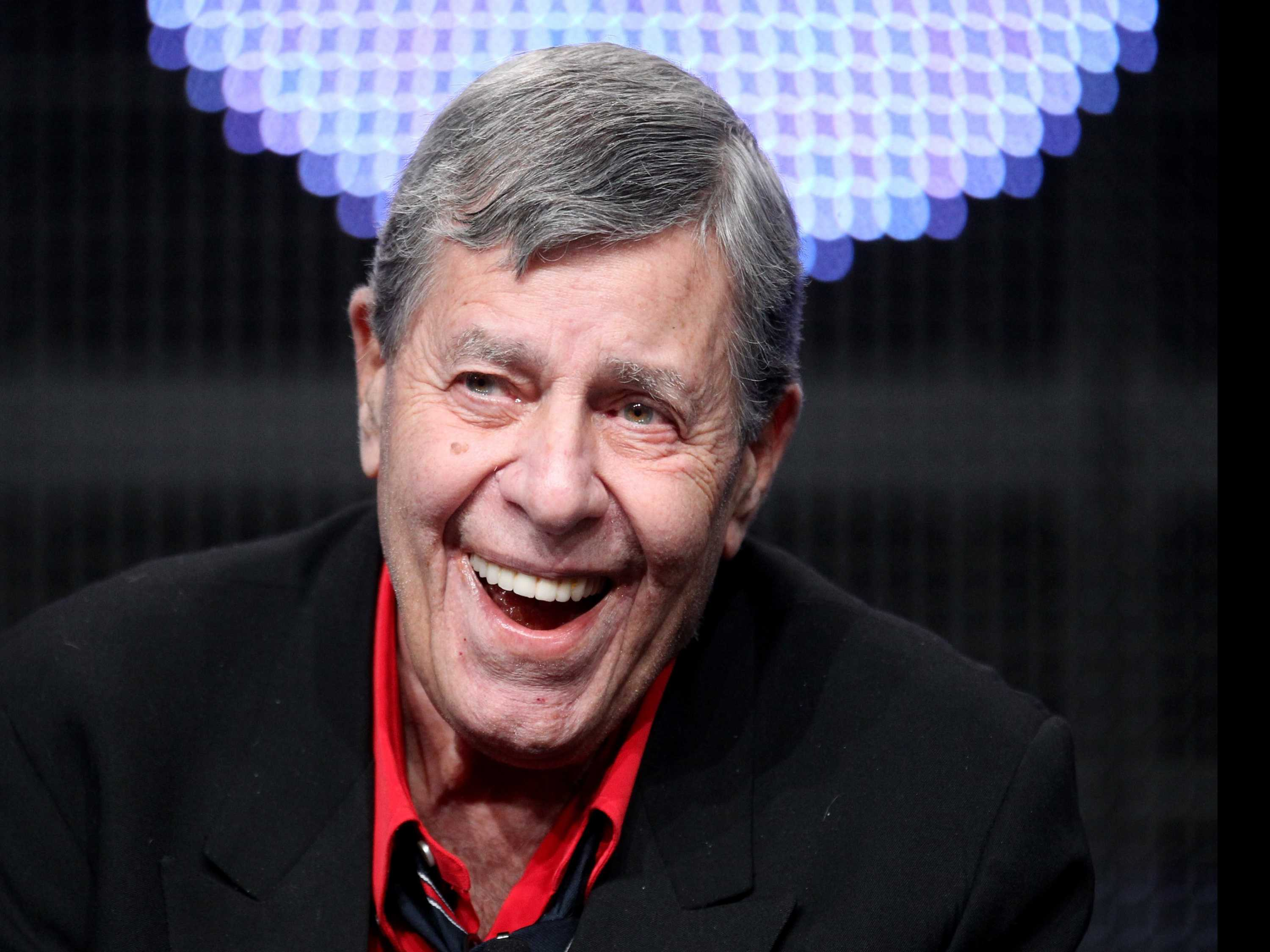 Publicist: Jerry Lewis, Comedian, Telethon Host, Dies at 91