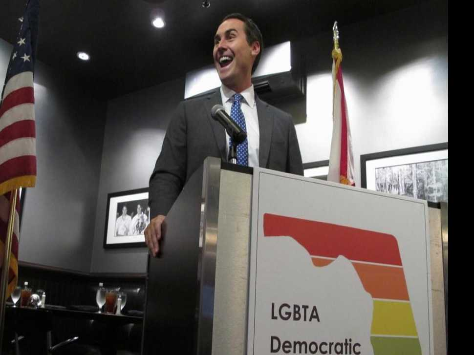 Gay Rights is Personal for Florida Gubernatorial Candidates