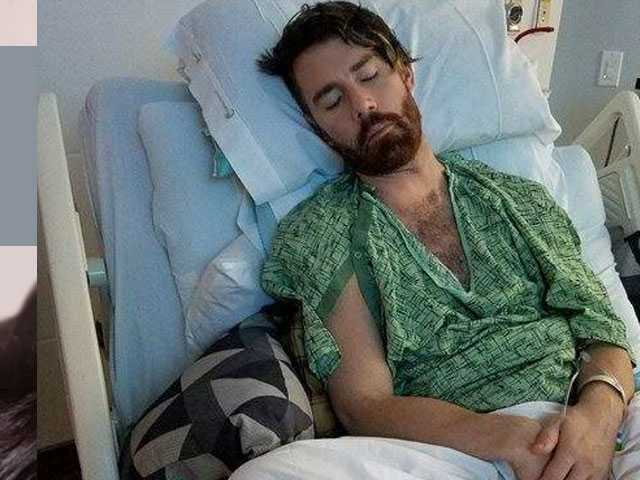 Former Gay Porn Actor's Cancer Battle Updated with New Funding Page