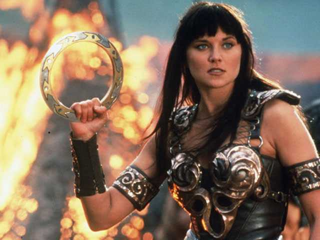 NBC's Gay-Themed 'Xena' Reboot is No More