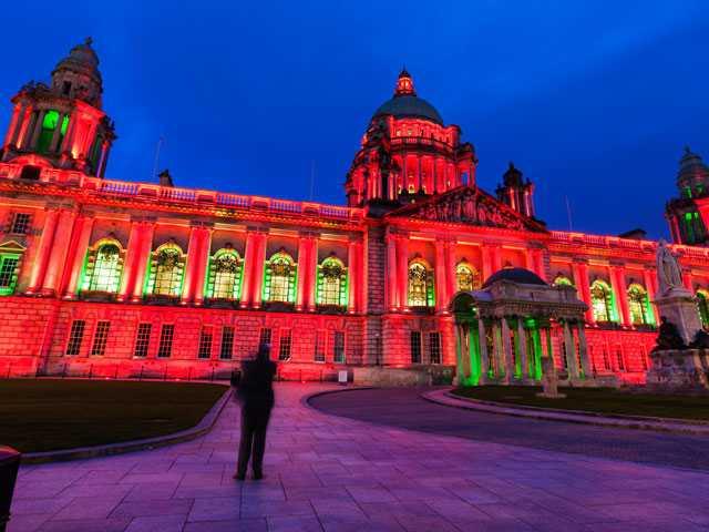 72 Hours in Northern Ireland